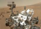 'Curiosity' detecta una misteriosa fuente de metano en Marte