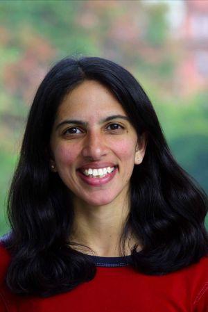 Radhika Nagpal