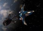 La Vía Láctea cabe en un videojuego
