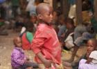 Los niños sin padres de Nairobi
