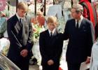 Los abogados del príncipe Carlos frenan a la BBC