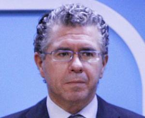 Francisco Granados.