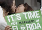 Florida se une al matrimonio gay