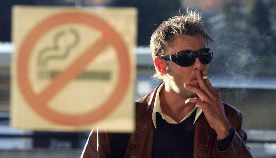 Dime cómo eliminas la nicotina y te diré cómo dejar de fumar