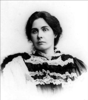 El enigmático mal de Constance Lloyd, la mujer de Oscar Wilde