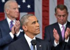 Obama ofrece su sexto Discurso del estado de la Unión
