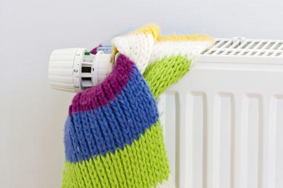 9 trucos para calentar la casa sin encender la calefacción