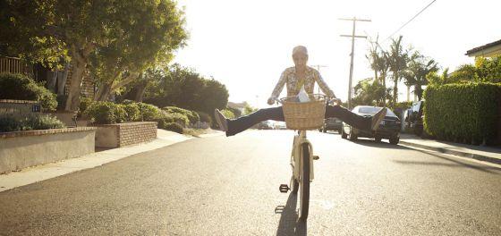 El irritante sillín de la bici (y otros disgustos de la vida sana)