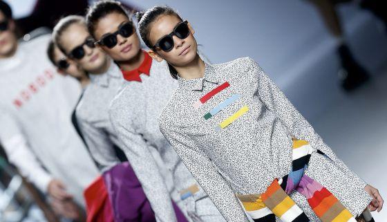 Twitter apuesta por la moda española