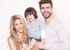 Nace Sasha, el segundo hijo de Shakira y Piqué