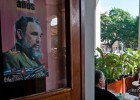 Fidel Castro says he supports renewed relations, but distrusts Washington