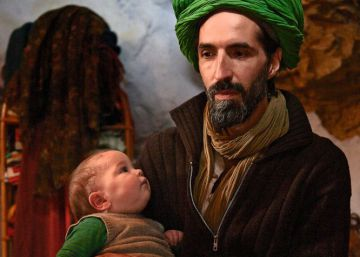 In pictures: Spain's Muslim mystics (Spanish captions)