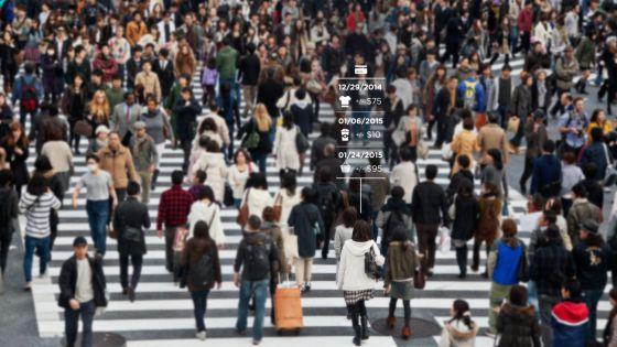 Los datos anónimos de las compras permiten identificar a las personas, en especial a mujeres y a los que tienen más ingresos.