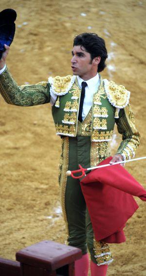 Cayetano Rivera Ordóñez vuelve a los toros