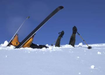 Guía de esquí para novatos