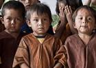 Vida en comunión con la Amazonía