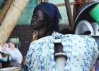 La intensa vida de una cooperante en la República Centroafricana