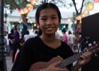 Guitarras y flautas contra la pobreza