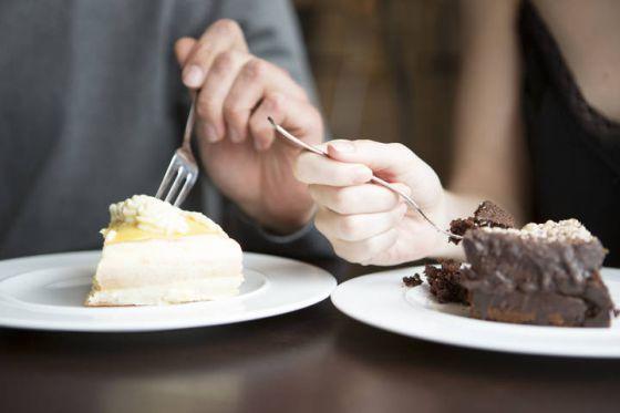 Consumo de azucar diario