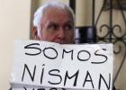 """""""El caso Nisman no se va a evaporar"""""""