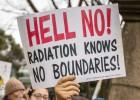 Fukushima redescubre el miedo a la radiación