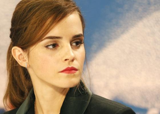 Emma Watson: Mujeres famosas, mujeres reivindicativas ...