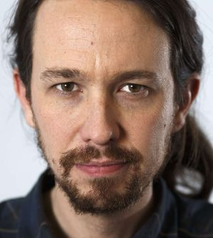 Podemos, with leader Pablo Iglesias at the helm, continues to top voter intention polls for the third month in a row.