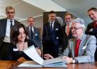 Nace LENA, una unión de diarios europeos que fomenta la calidad