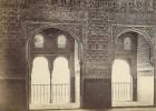 La Alhambra de Laurent y Manso