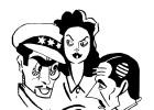 El Delibes caricaturista