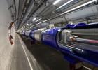 Los protones ya circulan por el LHC