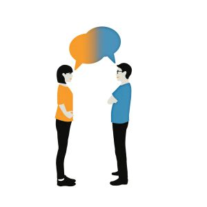 El difícil diálogo entre padres e hijos