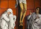 Recorrido en imágenes por 'El Calvario' de Van der Weyden
