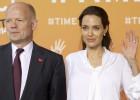 Jolie, la encantadora de políticos