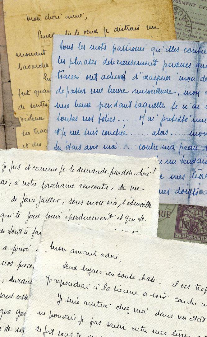 Fotos correo joyas guardadas en fajos el pa s semanal - Un hombre casado vuelve a buscar a su amante ...