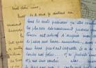 Memorias de puño y letra