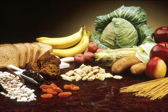La dieta mediterránea no solo es más sana, también contamina menos