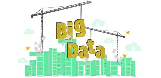 ¿Qué es eso del 'big data'?