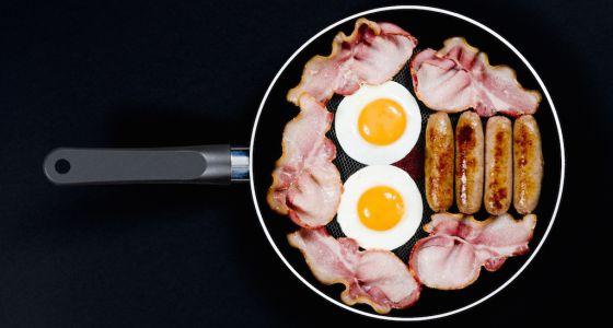 Operación resaca: 8 alimentos que valen más que una aspirina