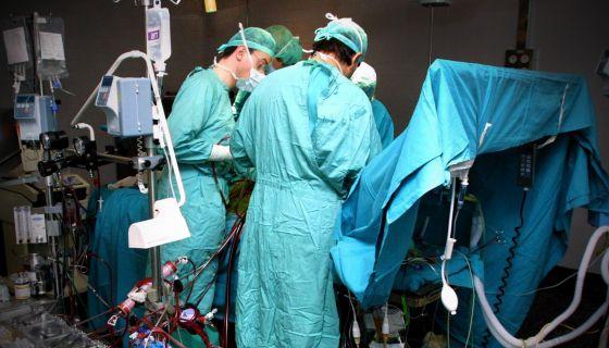 Los corazones parados también sirven para ser trasplantados