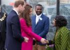 Kate Middleton, baja por maternidad