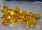 Aceite de pescado: un complemento, no una medicina