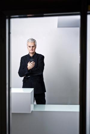 Rodrigo Silva Ramos, co-fundador de Blackphone, uno de los 25 mejores inventos del 2014 para la revista 'Time'.