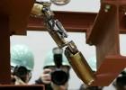 Los robots luchan donde nadie puede entrar en Fukushima