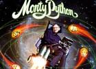 Stephen Hawking versiona a los Monty Python