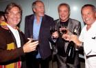 A Hollywood le gusta el vino
