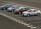 VW Passat, el turismo a batir