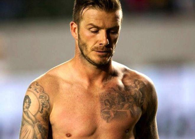Fútbol y tatuajes: una relación tormentosa   Tentaciones   EL PAÍS