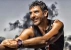 Paco Roncero, entre 'Top Chef' y Iron Man