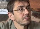 """Monedero: """"Me gusta más Galeano que 'Juego de Tronos"""""""